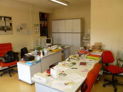 Stabile / Palazzo in Vendita a Ascoli Piceno