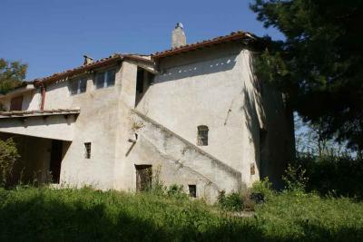 Casale Colonico in Vendita a Ripatransone
