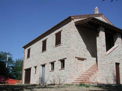 Casale Colonico in Vendita a Amandola