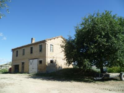 Country House for Sale to Offida