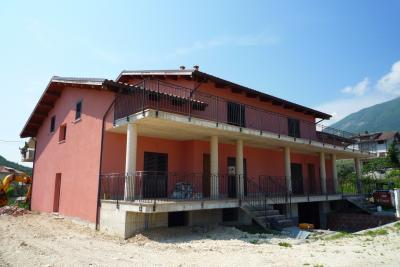Appartamento in Vendita a Civitella del Tronto