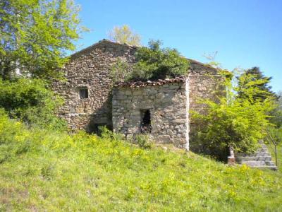 Casale Colonico in Vendita a Montemonaco