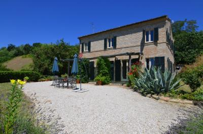 Country House for sale in Monte Giberto