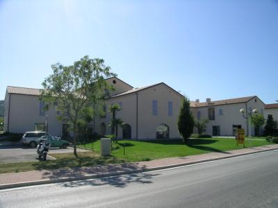 Appartamento in Vendita a Monterubbiano