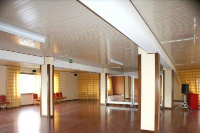 Albergo / Residence / Struttura Ricettiva in Vendita a San Benedetto del Tronto