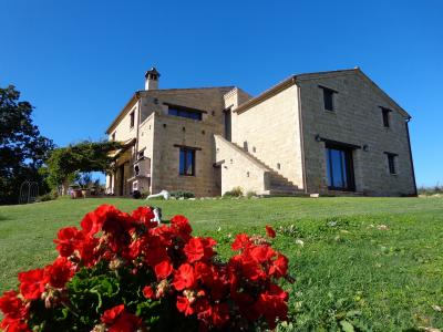 Country House for sale in Sant'Angelo in Pontano