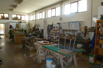Locale Artigianale / Deposito in Affitto a Monsampolo del Tronto
