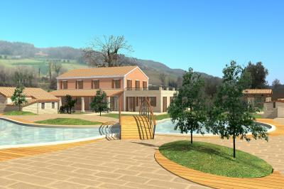 Casale Colonico in Vendita a Campofilone