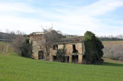 Casale Colonico in Vendita a Castignano