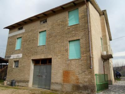 Casa in Vendita a Monteleone di Fermo