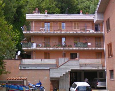 Appartamento in Vendita a Amandola