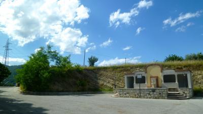 Terreno Edificabile Residenziale in Vendita a Civitella del Tronto