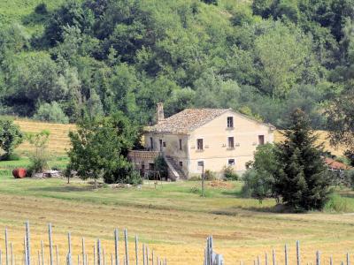 Casale Colonico in Vendita a Rotella