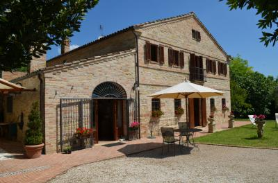 Country House for sale in Ponzano di Fermo