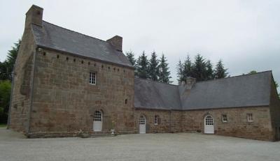 Villa in Vendita a Plouaret