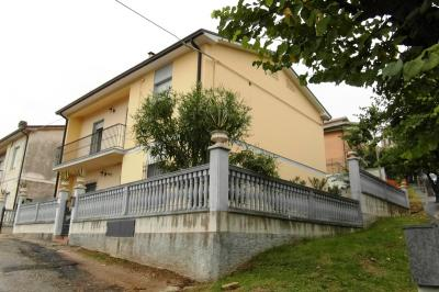 Casa in Vendita a Colonnella