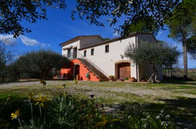 Country House for sale in Treia