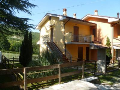 Appartamento in Affitto a Sarnano