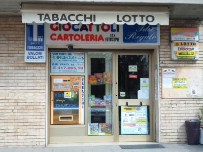 Attività commerciale in Vendita a Montefortino