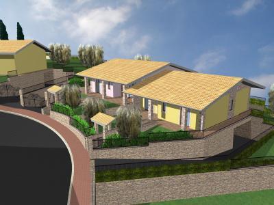 Terreno Edificabile Residenziale in Vendita a Castorano