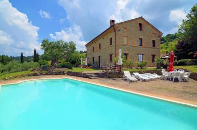 Country House for sale in Colmurano