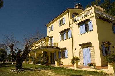 Villa in Vendita a Lapedona