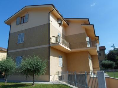Appartamento in Affitto a Ortezzano