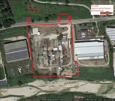 Terreno Edificabile Artigianale / Industriale in Vendita a Ripatransone