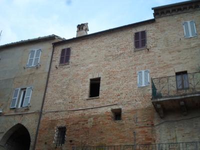 Casa in Vendita a Monte Rinaldo