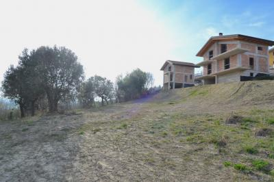 Terreno Edificabile Residenziale / Commerciale in Vendita a Colonnella