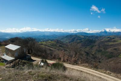 Terreno Agricolo (con / Senza Piccolo Prefabbricato) in Vendita a Rotella