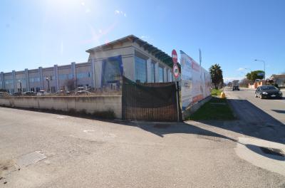 Terreno Edificabile Solo Commerciale / Altre Destinazioni in Vendita a San Benedetto del Tronto