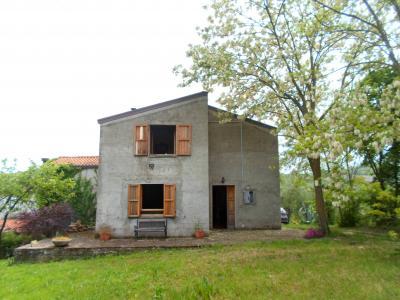Casa in Vendita a Servigliano