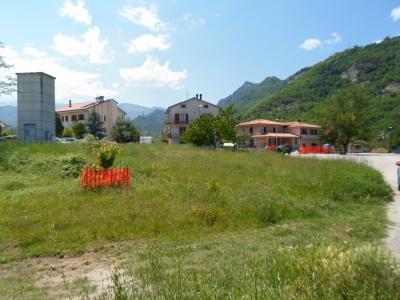 Terreno Edificabile Residenziale in Vendita a Acquasanta Terme