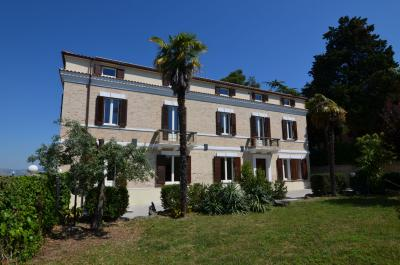 Villa for sale in Ancarano
