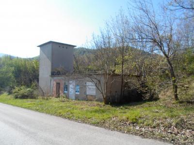 Casale Colonico in Vendita a Acquasanta Terme