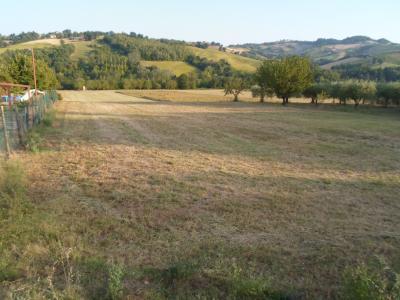 Terreno Edificabile Residenziale in Vendita a Santa Vittoria in Matenano