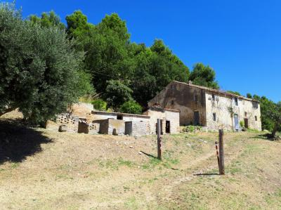Country House for Sale to Grottammare