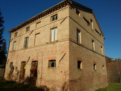 Stabile / Palazzo in Vendita a Amandola