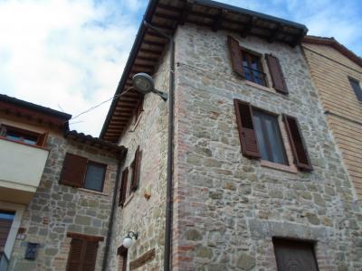 Casa in Vendita a Roccafluvione