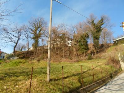 Terreno Edificabile Residenziale in Vendita a Amandola