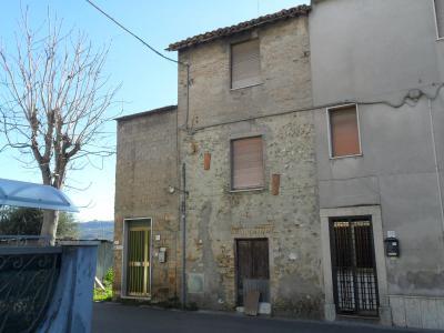 Villino a  schiera / bifamiliare in Vendita a Spinetoli