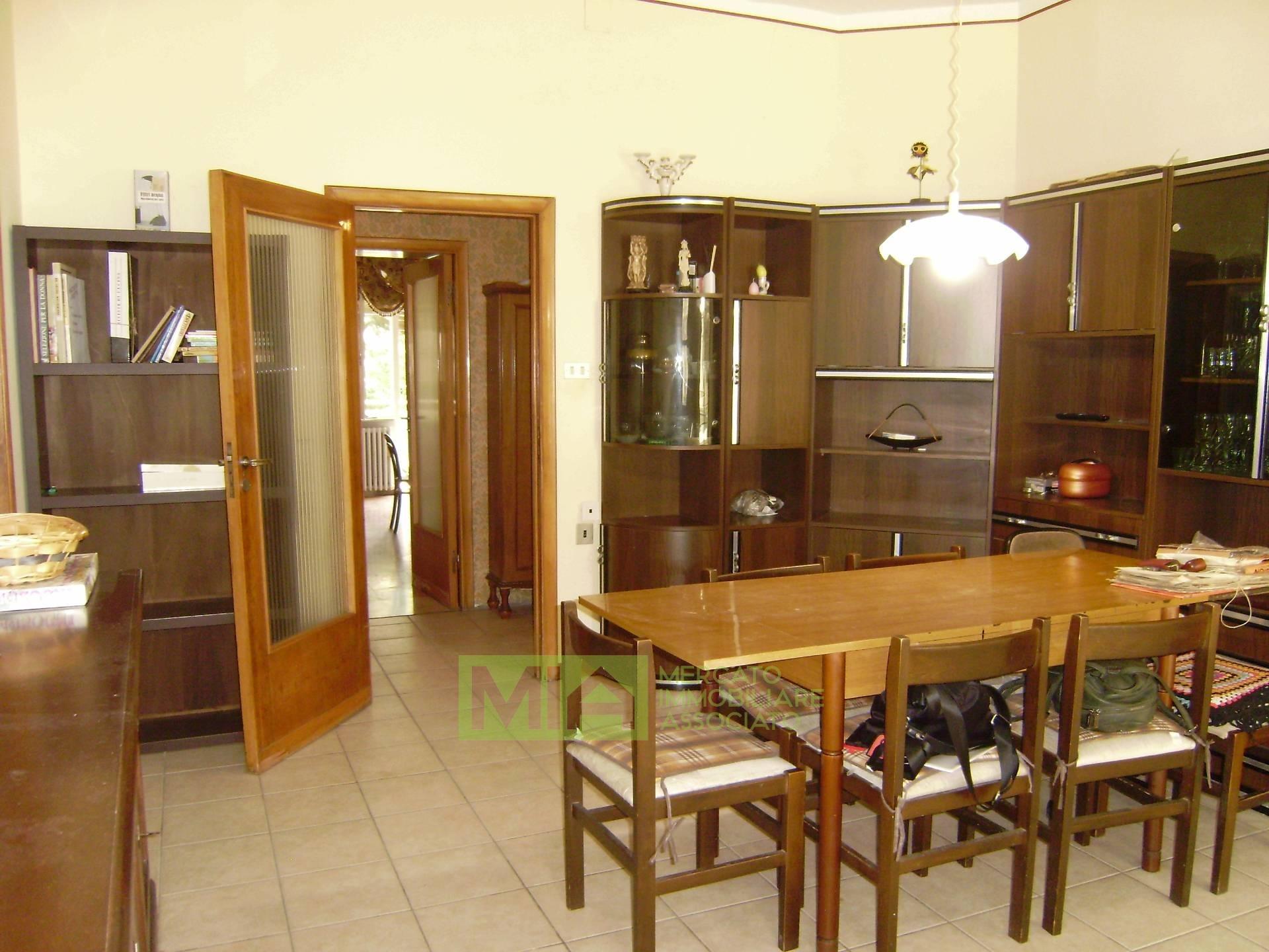 Appartamento, 148 Mq, Vendita - Macerata (Macerata)