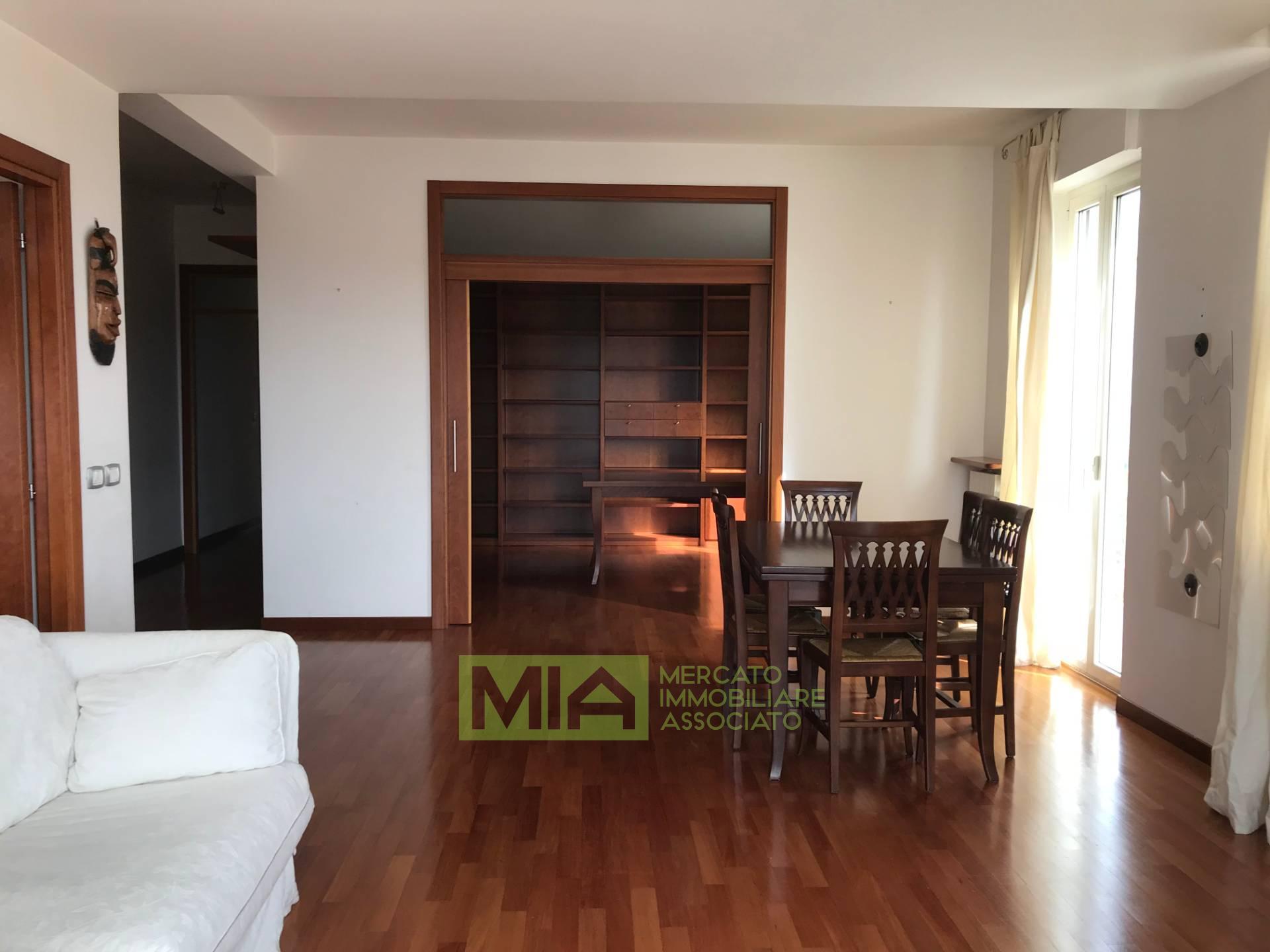 Appartamento MACERATA vendita  C.SO CAIROLI  Casatasso S.r.l.
