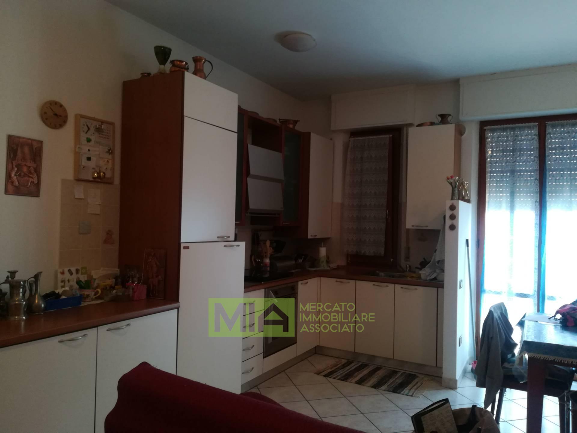 Appartamento MACERATA vendita  COLLEVARIO  Casatasso S.r.l.