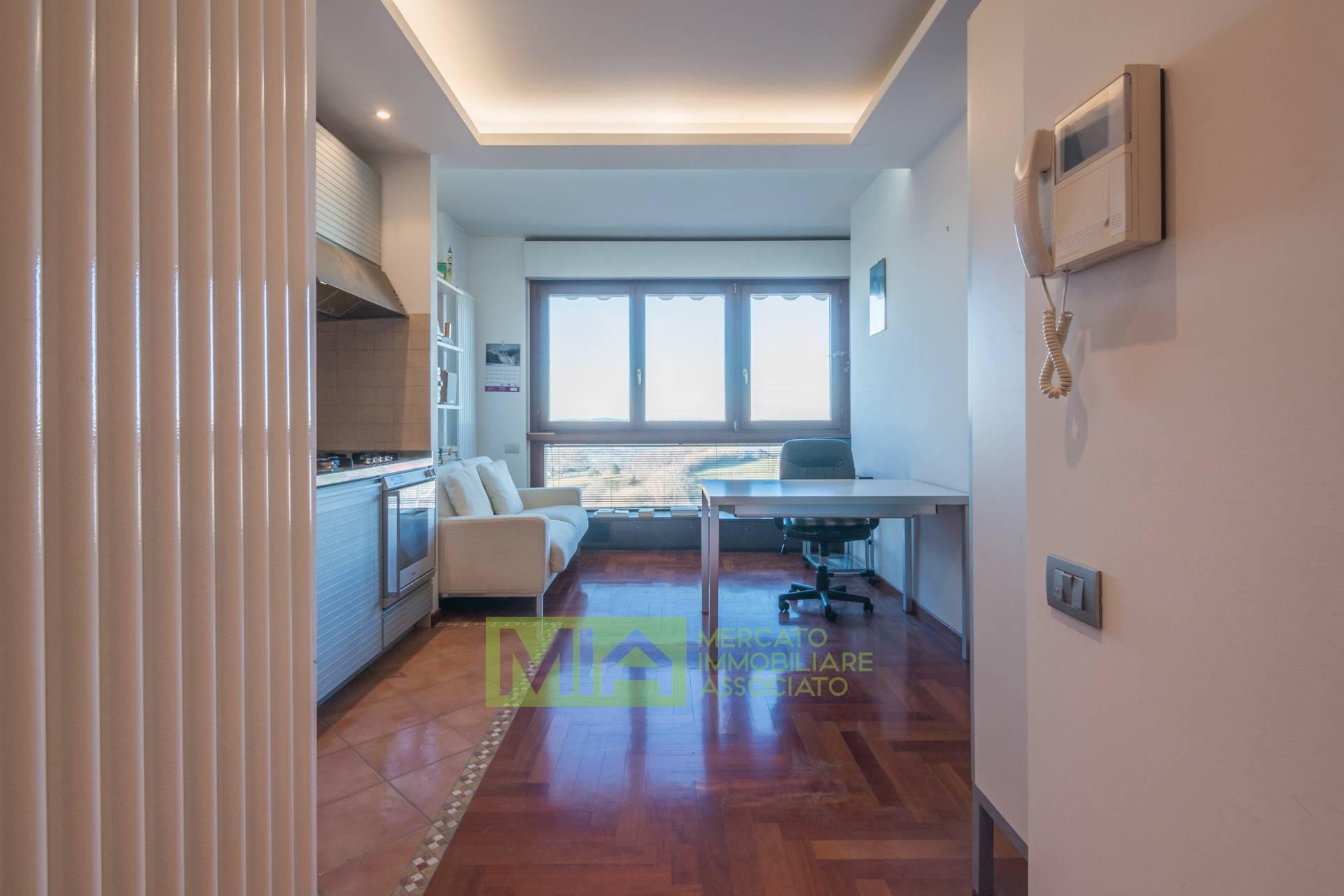 Appartamento in vendita a Macerata, 2 locali, zona Località: VIAPANFILO, prezzo € 105.000 | PortaleAgenzieImmobiliari.it
