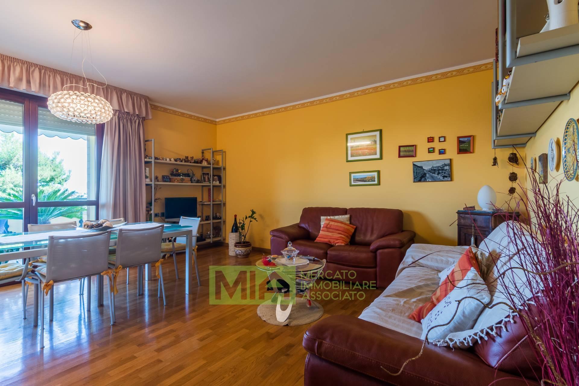 Appartamento in vendita a Macerata, 4 locali, zona Località: VIACIOCI, prezzo € 260.000 | PortaleAgenzieImmobiliari.it