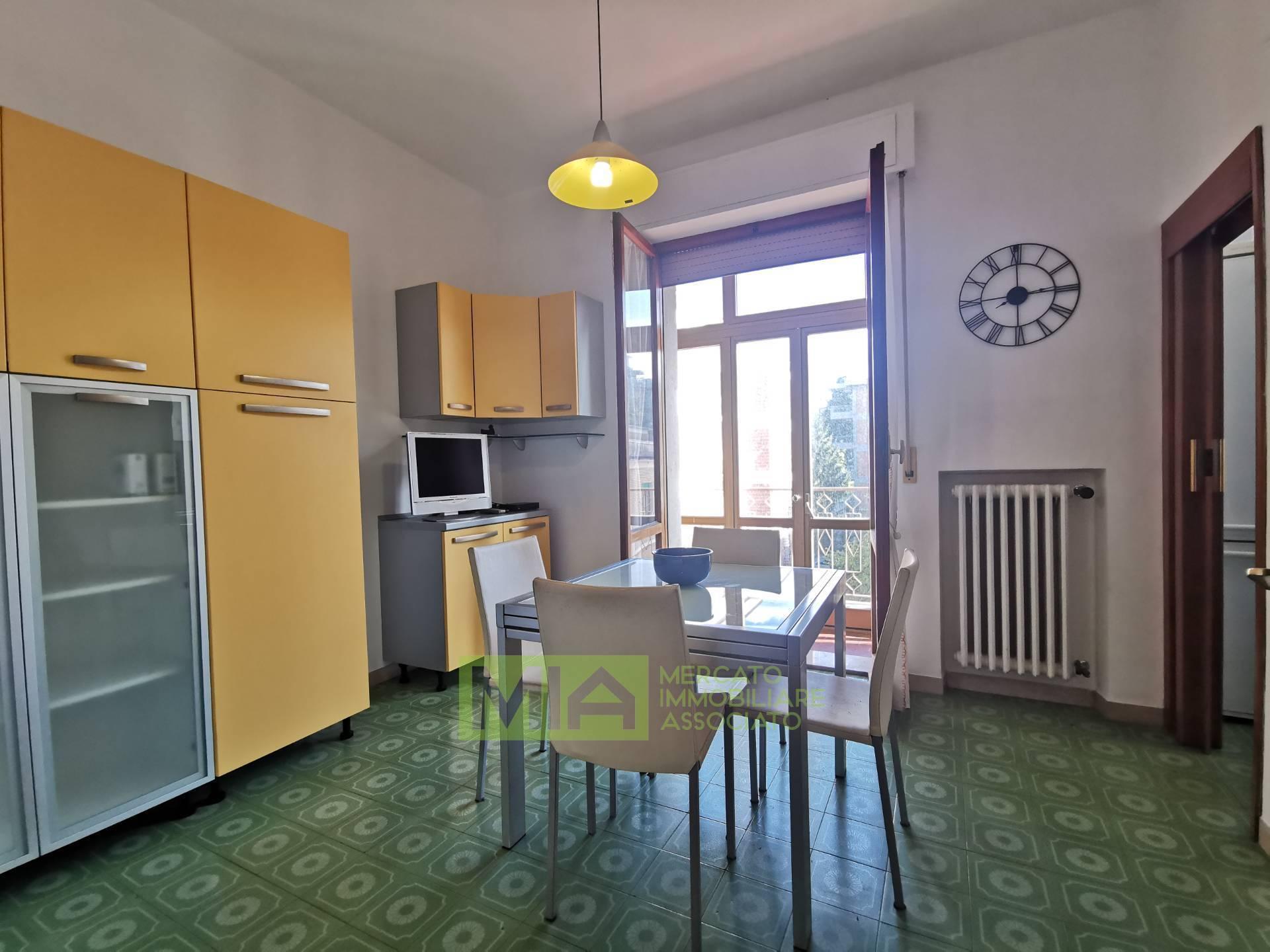 Appartamento, 124 Mq, Vendita - Macerata (Macerata)