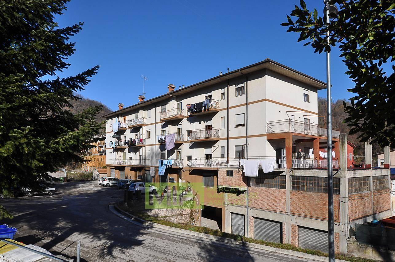 Appartamento in vendita a Comunanza (AP)
