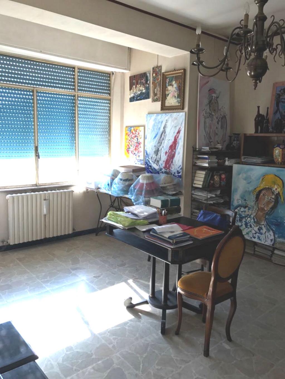 Appartamento in vendita a porto san giorgio cod 13244 - Aran cucine porto san giorgio ...